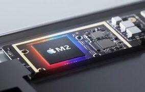 اپل M2