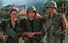 بهترین فیلمهای جنگی تاریخ