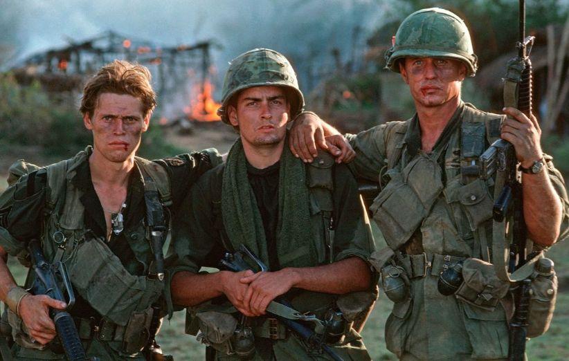 ۳۰ فیلم برتر جنگی تاریخ سینما به انتخاب منتقدان