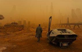 بلید رانر 2049 اسکار بهترین فیلمبرداری