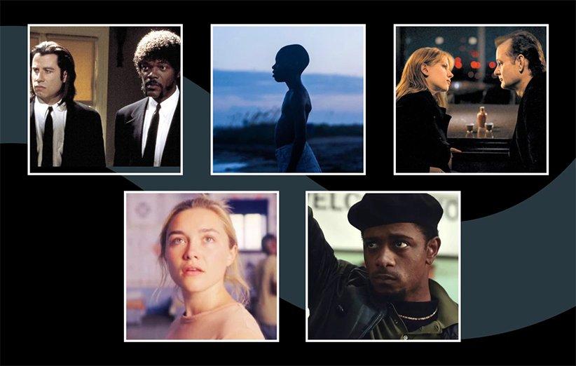 ۳۰ کارگردان محبوب که با فیلم دومشان محبوبتر شدند