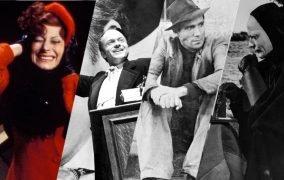 فیلمهای مورد علاقه وودی آلن