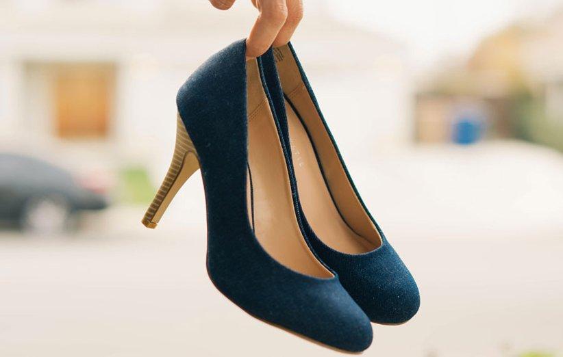 کفش پامپ کلاسیک