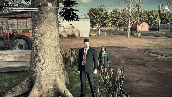 بازی Deadly Premonition 2