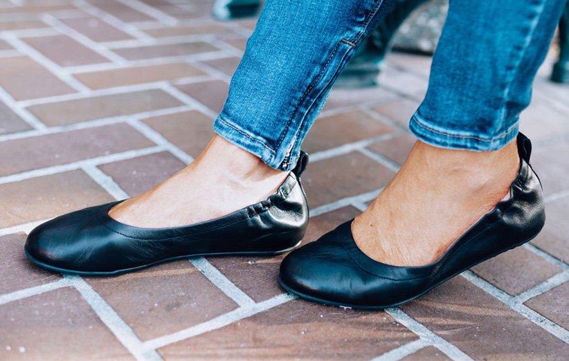 کفشهای زنانه پامپ