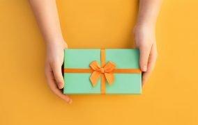 هدیه برای روز معلم