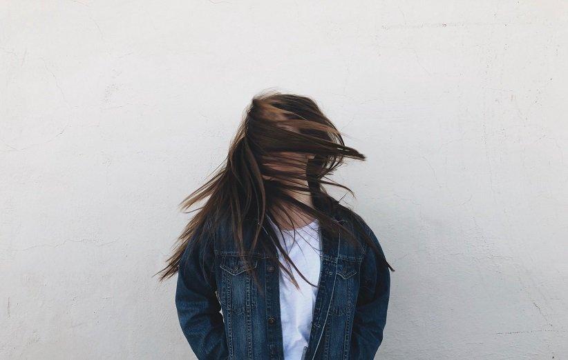 درمان خشکی مو با روشهای خانگی
