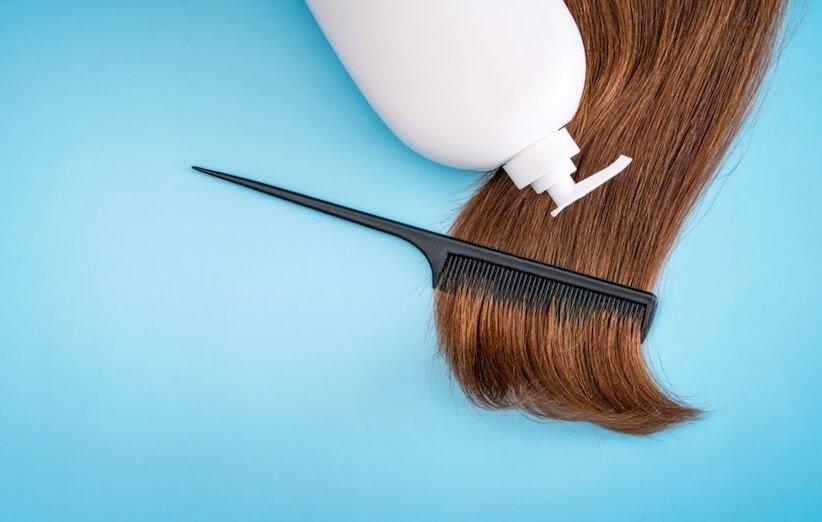 موهای درخشان - محافظت از مو به چه قیمتی