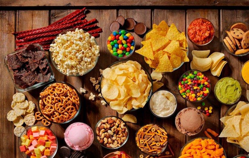 خوراکیهای مضر برای سرطان سینه