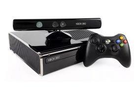 مایکروسافت کینکت Kinect Xbox 360