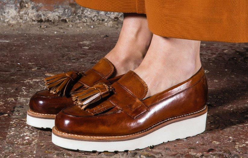 کفش لوفر