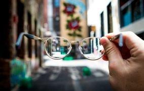 روشهایی برای تقویت بینایی