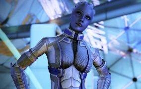 بازسازی سهگانهی مس افکت (Mass Effect Legendary Edition)