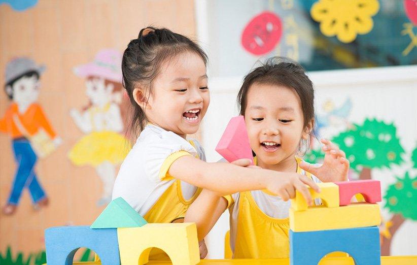 تاثیر بازی در رشد کودک