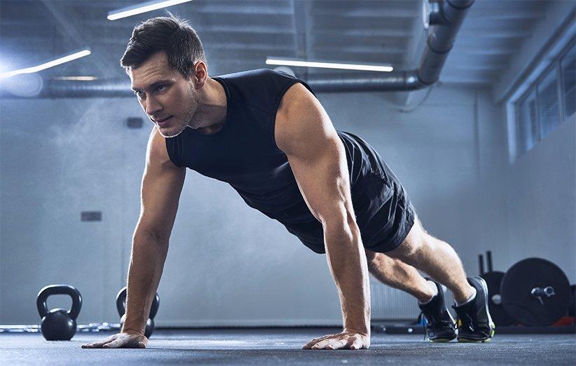 بالا بردن انگیزه ورزش