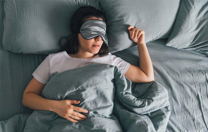 علت خواب دیدن