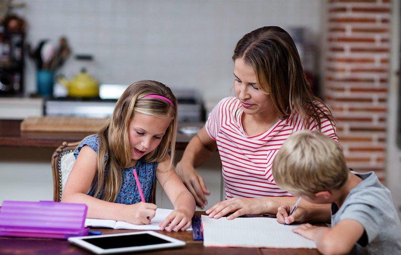 کمک به کودکان در تحقق رویاها