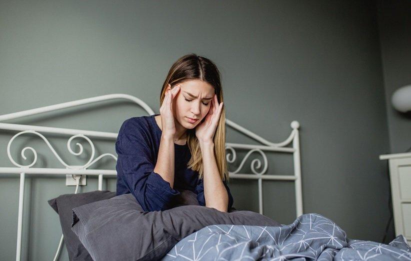 احساس خستگی بعد از بیداری