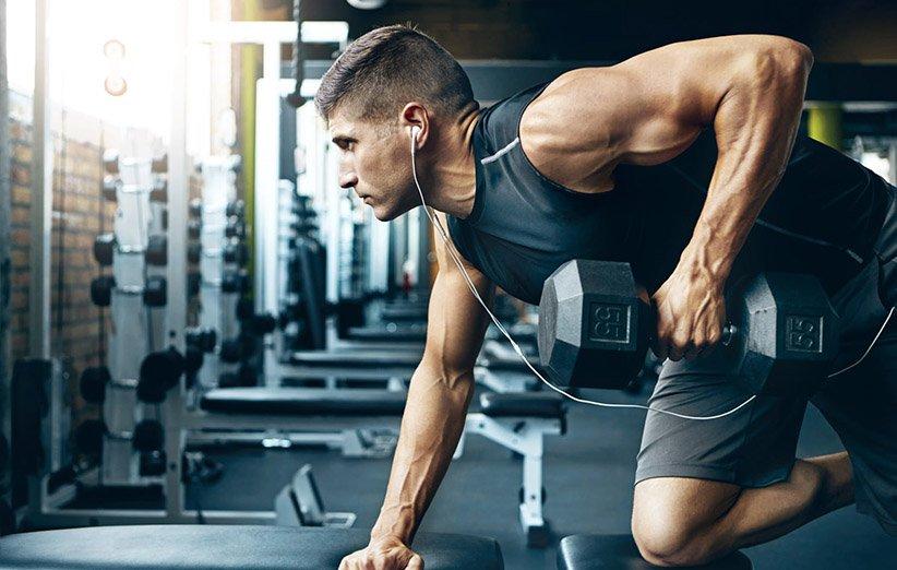 وزنه زدن برای کاهش وزن