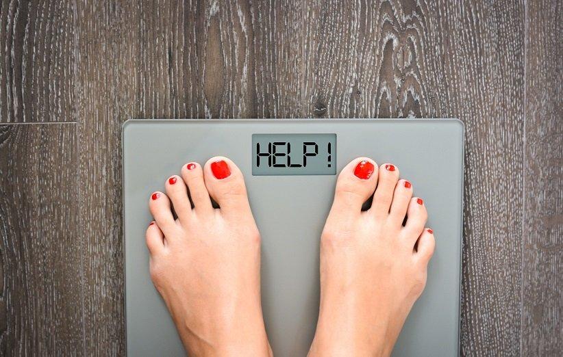 کاهش وزن ناخواسته