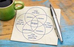 ایکیگای؛ مفهومی ژاپنی برای یافتن هدف در زندگی