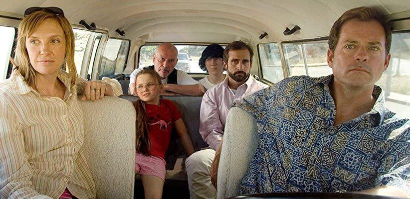 فیلم میس سان شاین کوچولو