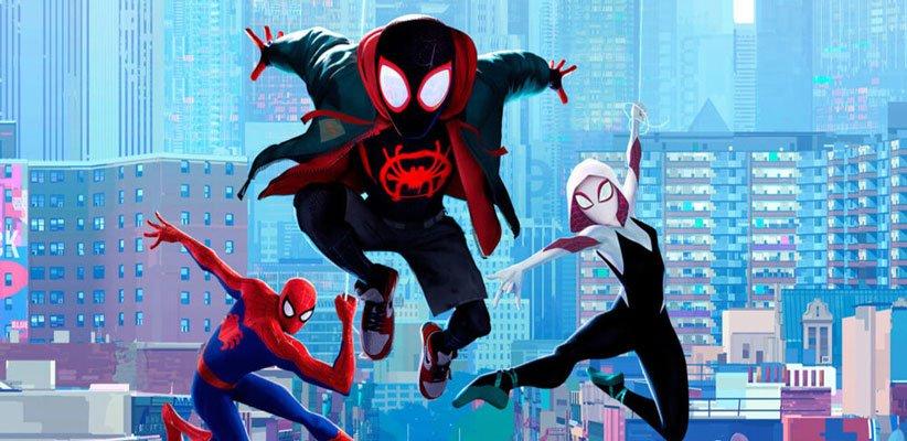 فیلم مرد عنکبوتی