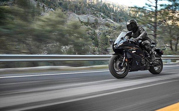 موتورسیکلت یاماها YZF-R7 2022