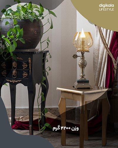 چراغ رومیزی