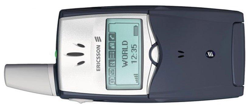 گوشی اریکسون T39