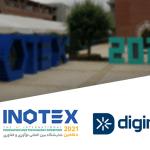 شرکت دیجی نکست در اینوتکس