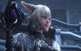 تریلر بازی Final Fantasy XIV Endwalker