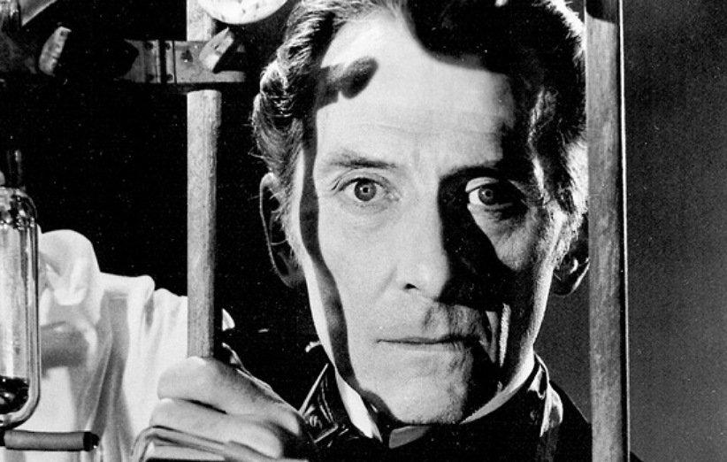 دکتر فرانکشتاین