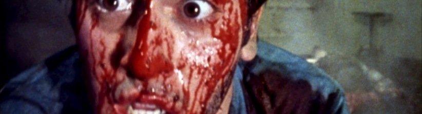 فیلم مرده شریر