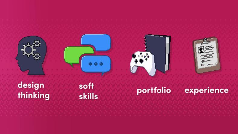 چگونه میتوان طراح بازی شد؟