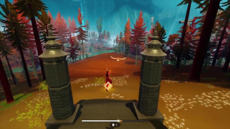 حرکت در بازیهای ویدئویی