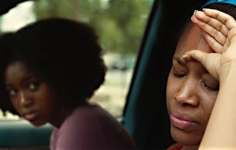 نیکول بِهاری در فیلم خانم جونیتینث