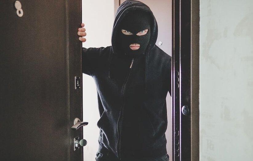 امنیت در خانه - جلوگیری از خطر