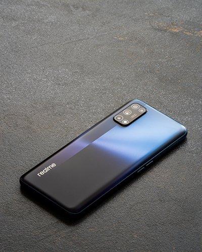 گوشی Realme 7 5G