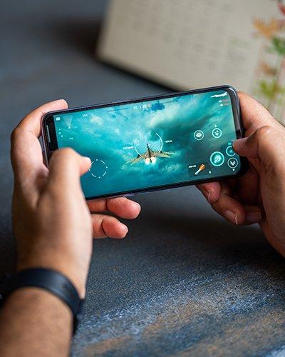 گوشی مخصوص بازی Realme
