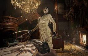 نقدهای Resident Evil Village