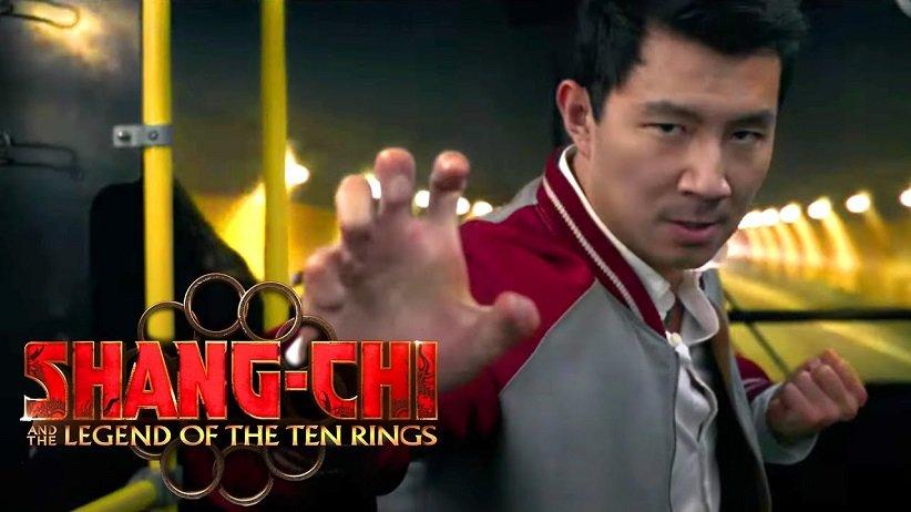 فیلم شانگ-چی و افسانهی ده حلقه