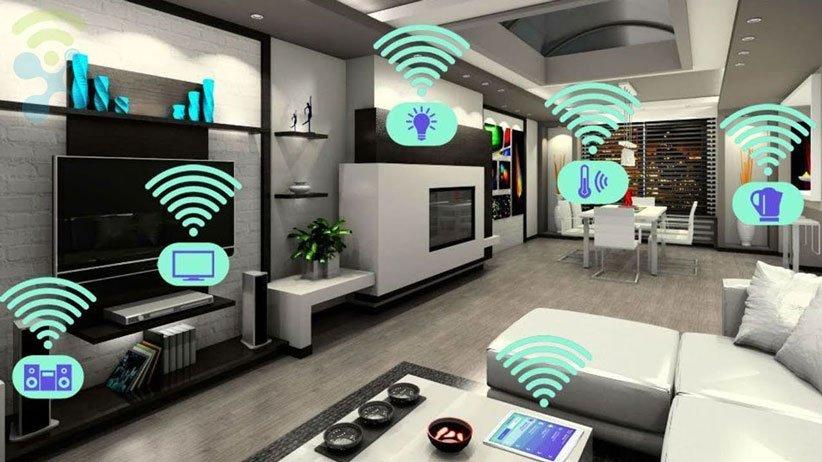 خانهی هوشمند