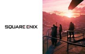اسکوئر انیکس Final Fantasy
