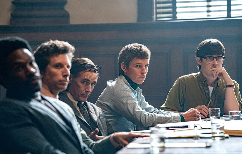 دادگاه شیکاگو ۷ اسکار ۲۰۲۱