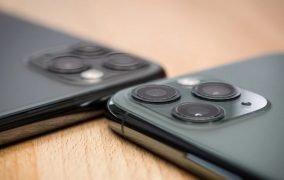 گوشی اپل آیفون 11 پرو مکس