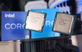 مقایسهی پردازندهی Core i5-11600K با رایزن 5 5600 و Core i5-10600K