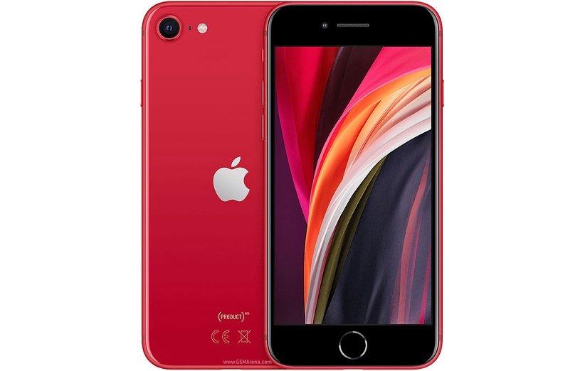 گوشی اپل آیفون SE 2020