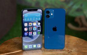 گوشی اپل آیفون 12