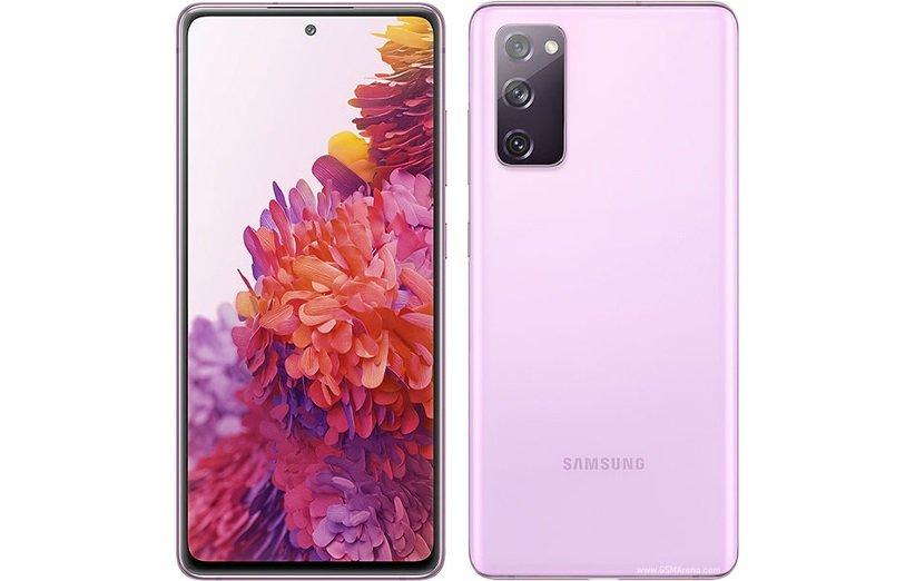 گوشی سامسونگ گلکسی S20 فن ادیشن 5G